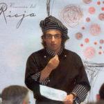 Visiones del Rioja, Madrid Fusión con el Gobierno de La Rioja
