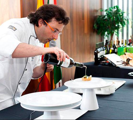 Master Class Basque Culinary Center
