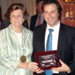 PREMIO NACIONAL DE GASTRONOMÍA 'MEJOR PASTELERO 2010' POR LA REAL ACADEMIA DE GASTRONOMÍA