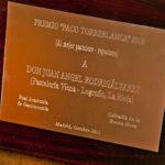 Premio Nacional Gastronomía 2010