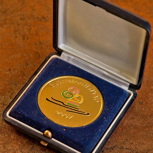 Premio BuonTalenti d'Oro